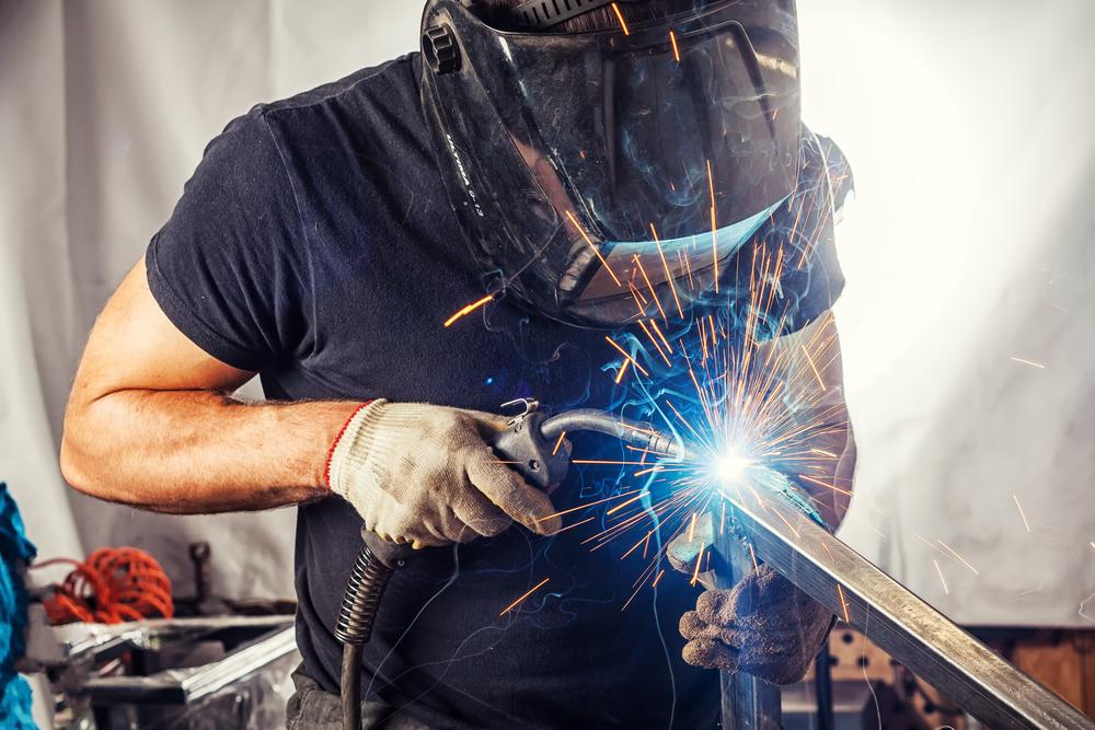 Les procédures à suivre pour tous travaux métalliques